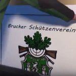 TV-Beitrag Brucker Schützenverein