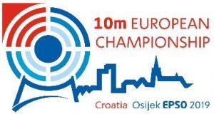 Europameisterschaft LG @ Osijek/CRO