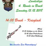 Landesliga Runde 4